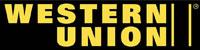 Western Union fizető hely